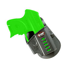 Fobus Paddle Holster for Ruger LCP With Crimson Trace Laser Pointer KTP CT