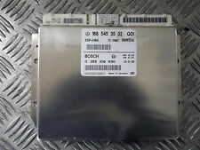 2003 MERCEDES CLASSE A140 W168 ESP & HBA Controllo Unità ECU 0265109630 1685453532