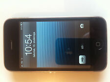 Apple iPhone 3GS - 32GB Black FACTORY UNLOCKED Excellent Seller refurbished