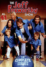 The Jeff Foxworthy Show: The Complete Series (DVD, 2015, 4-Disc Set)