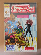 I VENDICATORI DELLA COSTA OVEST - Marvel Extra n°2 1994 Marvel Italia  [G697]