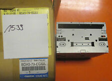 original Mazda 3 ,CD-Player,CD-Wechsler,BDA5-79-EGXA,MP3