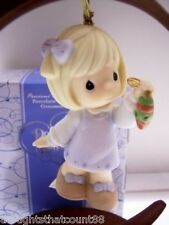 Precious Moments Ornament SPIRIT OF CHRISTMAS 810032 Bx *FREE 1ST CLASS SHIPPING