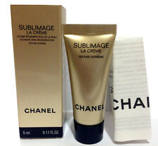 Chanel Sublimage La Creme .17 oz/ 5ml Ultimate Skin Regeneration Texture Supreme