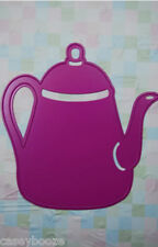 Joy crafts die cutting & embossing stencil-grand café pot - 6002/0112 vente