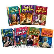 Tales From The Crypt: Complete TV Series Seasons 1 2 3 4 5 6 7 Box / DVD Set(s)