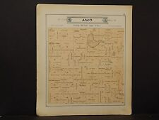 Minnesota, Cottonwood County Map, Amo Township, 1896 !K4#85