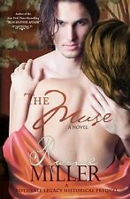 The Muse : A Rothvale Legacy Historical Prequel by Raine Miller (2014,...