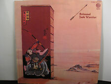 Jade Warrior Released Vertigo VEL-1009 GateFold Vertigo Swirl Label