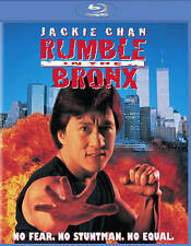 NEW - Rumble In The Bronx (BD) [Blu-ray]