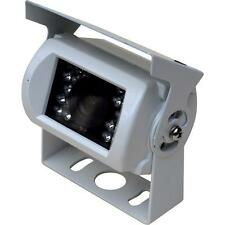 ParkSafe PSC10W White Commercial Heavy Duty Reversing Camera Night Vision