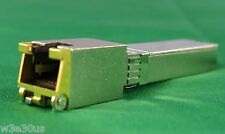 New Dell Force10 10GBASE-T SFP+ RJ45 Copper GP-10GSFP-1T-C ProLabs Transceiver