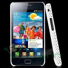 Custodia GRID BIANCA per Samsung Galaxy S2 i9100 S II