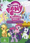 My Little Pony: Friendship is Magic (Season 1, Vol 1) - Friendship NEW R4 DVD