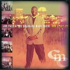 Colorado Mass Choir, Pace, Joe: God's Got It  Audio Cassette