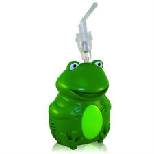 NEW Roscoe Frog Compressor Nebulizer for asthma, respiratory treatments