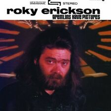 ROKY ERICKSON - GREMLINS HAVE PICTURES  CD NEU