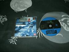 Gundam: The Battle Master 2 For Japanese Sony PlayStation, PS2 And BC PS3's
