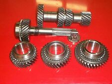 MUNCIE 4 SPEED TRANSMISSION  NEW GEAR SET M20 & M21  $475.00
