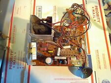 a-one am-0227 arcade monitor chassis for parts