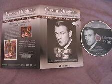 L'homme de la rue de Frank Capra avec Gary Cooper, DVD VOSTF, Drame
