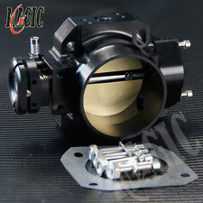 70mm Upgrade Intake Manifold Throttle Body for Civic Integre D/B/F/H-Series BK