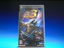 Monster Hunter Portable 3rd  PSP USED  [Japan Import] Playstation