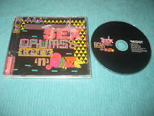 Sex Drums Rock n Rave 2007 CD Album ft Altern 8 Midfield General Gossip Whitney