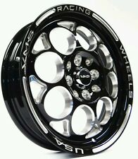TWO 2X EG EJ 1992-1995 HONDA CIVIC 15X3.5 BLACK MODULO RACING WHEELS 4X100 ET10