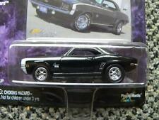 1969 CHEVY CAMARO RS/SS       2000 JOHNNY LIGHTNING CAMARO COLLECTION   1:64
