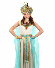 Egyptian Sparkle Headpiece Child or Adult Cleopatra Nile Queen Crown Costume