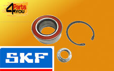 SKF Rear Wheel Bearing SET for BMW E30 E36 E46 Z3 3 Series 33411130617 ABS