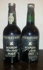 COCKBURN'S ACORDO FINE RUBY PORT RARE