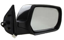MAZDA BT-50 UTE DOOR MIRROR ELECTRIC CHROME RIGHT HAND RHS  2006 -2011