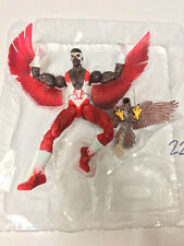 Marvel Legends Mojo Series FALCON Marvel Comics Toy Biz New Loose