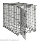 """54"""" XXL GIANT EXTRA LARGE Breed Dog Crate Cage Kennel (Pan not included)"""