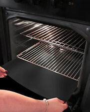 3 x SPAREGETTI® Heavy Duty Teflon Non Stick Oven Liner 40cm x 50cm