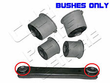 FOR JEEP GRAND CHEROKEE 2.7 3.1 DT WG WJ REAR LOWER SUSPENSION ARM FRONT BUSHES