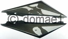 carbon fiber side panels fairing covers Suzuki GSX-R 1000 K5 K6 2005-2006