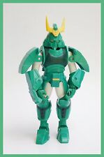 "RONIN WARRIORS * SAGE * 6"" TALL ACTION FIGURE (NO WEAPONS)"