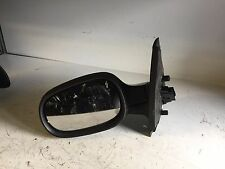Renault Clio 2003 N/S Electric Wing Mirror
