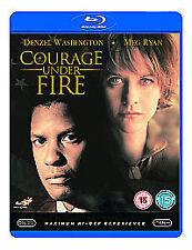 Courage Under Fire - Denzel Washington & Meg Ryan (Blu-ray, 2007) NEW AND SEALED