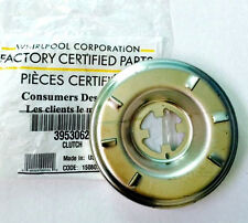 3953062 Genuine OEM Whirlpool Washer Transmission Clutch Heavy Duty AP3020123