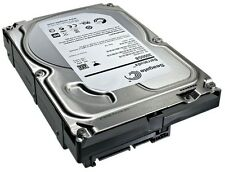 "Seagate Barracuda 3 TB,Internal,7200 RPM,3.5"" (ST3000DM001) Hard Drive"