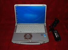 "Panasonic ToughBook CF-F9  Notebook / Laptop  "" Core i5 ""  FULLY LOADED!"