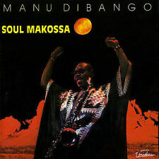 Soul Makossa by Manu Dibango (CD, Sep-1997, Unidisc)