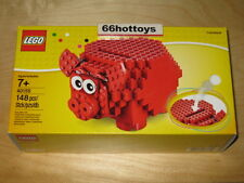 Lego 40155 Piggy Coin Bank NEW