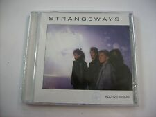 STRANGEWAYS - NATIVE SONS - CD NEW SEALED 2006