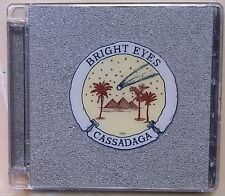 Bright Eyes - Cassadaga (CD, Apr-2007, Saddle Creek Records)