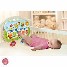 Educational Toy 1 Year Old Baby 6 12 Age Months Boy Girl Music Toddler Gift Crib